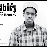 Theotis Beasley now on Ashbury