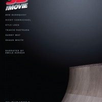 X Games 3D Movie & Competition Schedule!