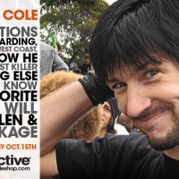 Ask Chris Cole YOUR Questions!