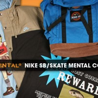 Nike SB, Skate Mental, and you…