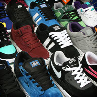 What's your Favorite Shoe Brand?