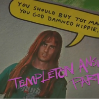 Ed Templeton Answers! (Part 1)