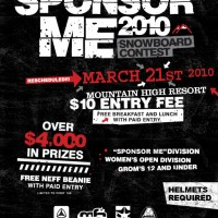 Active Sponsor Me March 21st