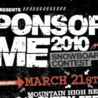 Active's 9th Annual Sponsor Me Contest