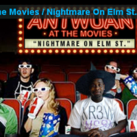 Antwuan At The Movies