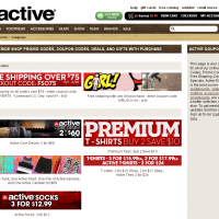Active Ride Shop Promo Codes and Coupons