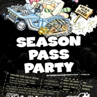 Mtn. High Season Pass Party - this Sat!