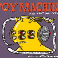 Toy Machine Fill in the Blank Contest