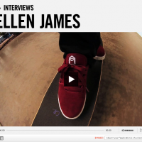 Kellen James Interview