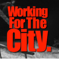 Working for the City Teaser