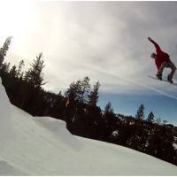 Active Team Rider Johnny Lazz -Welcome to the team video