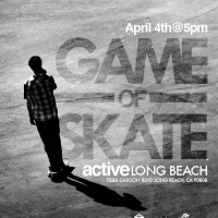 Active Long Beach Game of Skate