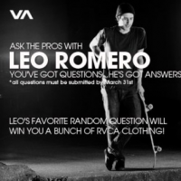 Ask The Pros with Leo Romero