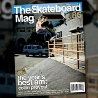 Collin Provost Interview