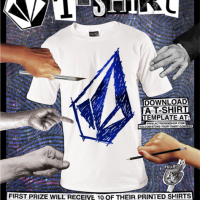 Win A Year Supply Of Volcom Clothing!