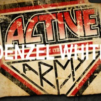 Active Army: Denzel White