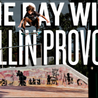 One Day With Collin Provost