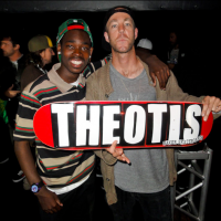 Theotis Beasley Exclusive Pro Colorway!