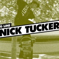 Nick Tucker: Firing Line