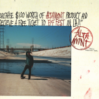 FREE Ticket to FYF Fest thanks to Altamont!