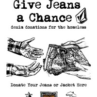 VOLCOM: Give Jeans a Chance 2011
