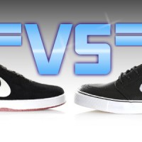 Product Battle - Koston VS Janoski