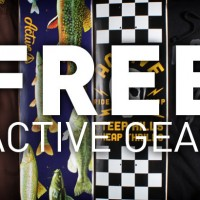 Free Active Gear!