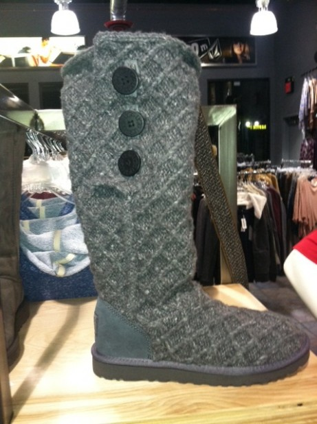 Ugg Latice Cardy Boot